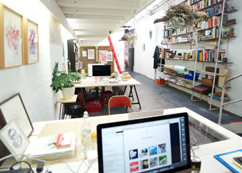 A creative business studio in Darebin