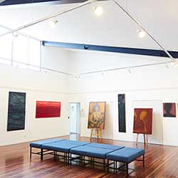 Darebin Arts Centre Exhibition Space
