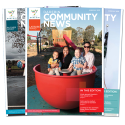 Darebin Community News