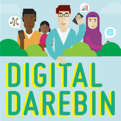 Digital Darebin July Business Series