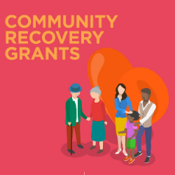Recovery Grants are now available