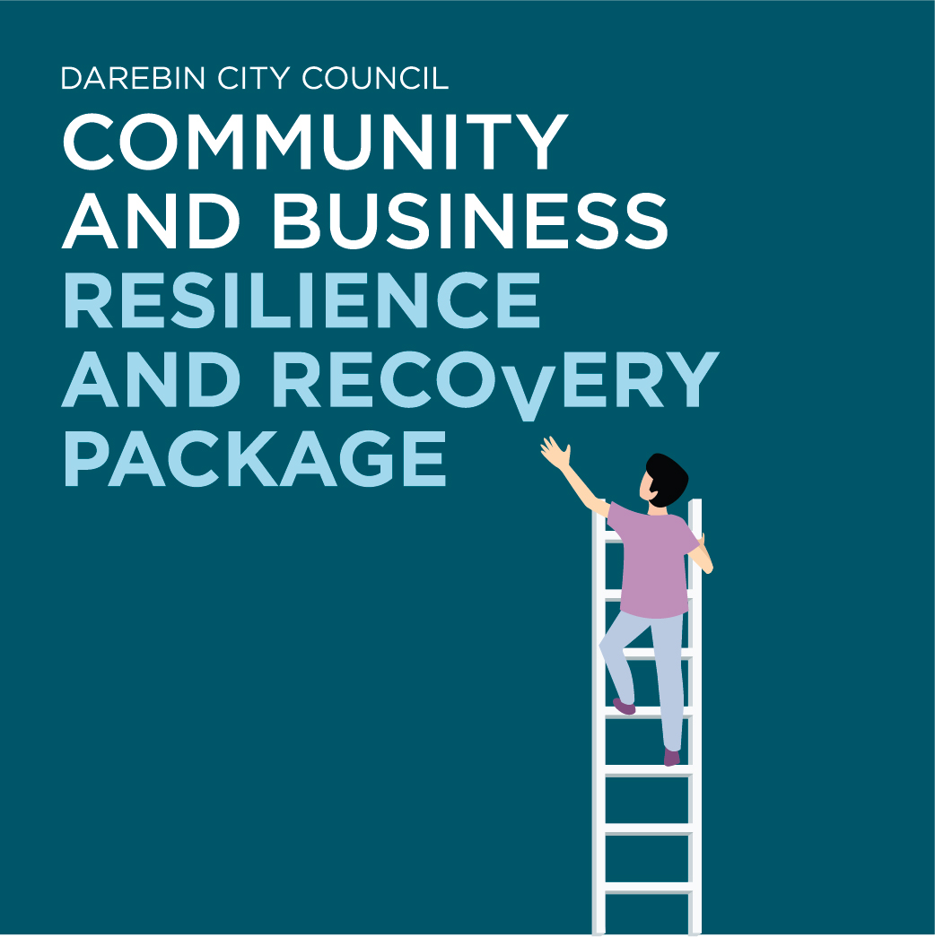 Resilience and Recovery Package image