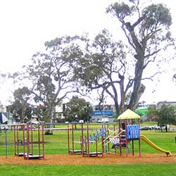 River Red Gum Playspace Upgrade