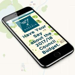 Have Your Say about the Council Budget