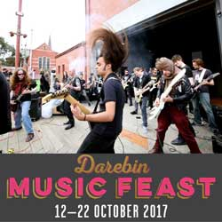 Darebin Music Feast