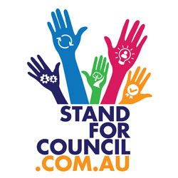 Stand for Council