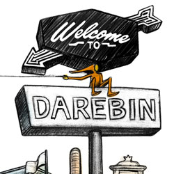 Welcome to Darebin - Tourism Strategy